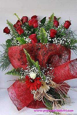 Kırmızı Aşk-1