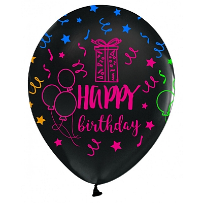 HAPPY BİRTHDAY BALON ile ilgili görsel sonucu Happy Birthday Balon
