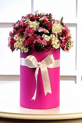 Kutuda Kır Çiçek Tasarım